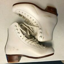 Riedell 101 Figure Skates size 1.5