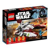 LEGO SET 75182/ Star Wars repuplic FIGHTER Tanque