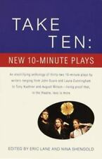 Take Ten: New 10-Minute Plays