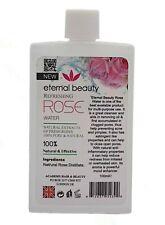 Rose Water B.P Eternal Beauty 100ml New Packaging