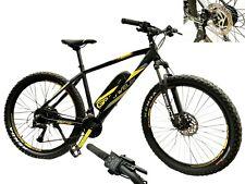 "Prophete 27,5"" E-Bike 36V Elektrorad Pedelec Fahrrad 25km/h Blaupunkt MTB 650B"