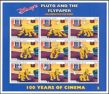 Maldives 1992 DISNEY/films/CINEMA/Pluto/CHIENS/ANIMAUX/animation 9 V Sht (d00234u)