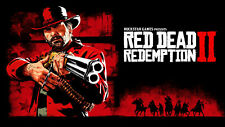 Red dead redemption 2 PC ULTIMATE EDITION (STEAM OFFLINE)+LIFETIME WARRANTY