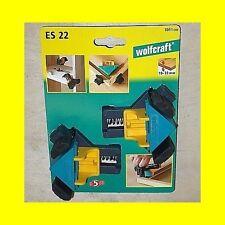 2 Eckenspanner - Wolfcraft 3051000