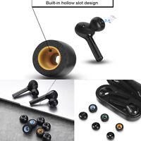 Ear Tips Memory Foam For Jabra Elite 65t Samsung Gear IconX Galaxy Headphones