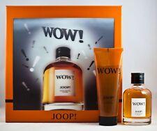 JOOP! WOW!  for Men Eau de Toilette Spray 60 ml + Duschgel 75 ml im Set