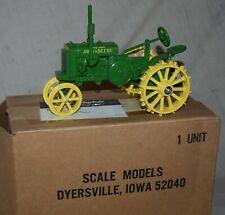 Scale Models John Deere Gp General Purpose Tractor - 1/16 Scale in Box