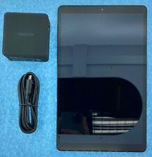 """Samsung SM-T510NZKAXAR Galaxy Tab A 2GB 32GB 10.1"""" Black"""