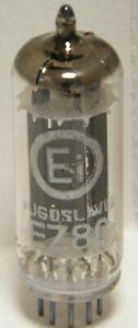 New Old Stock Ei EZ80 rectifier valve