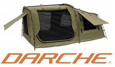 Darche Dirty Dee 1400 Camping swag New Design Brand New DOUBLE SWAG