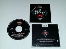 CD  Fine Young Cannibals - The Finest  14.Tracks  1996  12/15