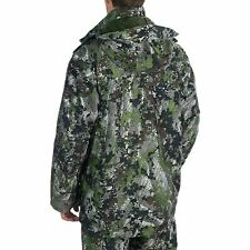 Beretta DWS Plus Gore-Tex Jacket Waterproof Optifade Forest Camo Mens 4XL $500