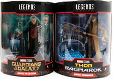 Hasbro E5796 - Marvel Legends 2 Actionfiguren Set Marvel's The Collector NEU/OVP