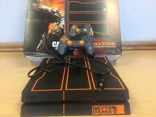 PS4 Call of Duty: Black Ops 3 Limited Edition Console 1TB Adult Owned