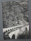 Puy Mary route Cantal Auvergne Photographie originale années 1950 région France