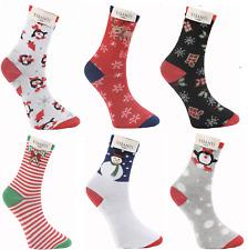 Ladies Christmas Socks Novelty Festive Xmas Party kids Gift Secret Santa Girls