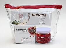 Babaria Gesichts-Tagespflege-Produkte für Mischhaut
