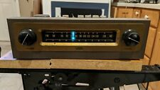 Eico Model Hft-90 Tube Fm Mono Tuner sold as is