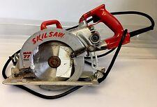 Skilsaw Mag 77  HD77M Worm Drive 7 1/4 Saw
