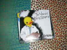 CD Pop The Vincent Black Shadow Metro PROMO MCD BODOG