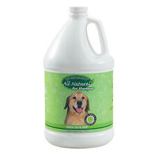 Green Tea & Mint Shampoo Professional Quality Dog Grooming Concentrate 1 Gallon