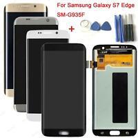 Für Samsung Galaxy S7 G930 & S7 Edge G935 LCD Display + Touch Screen Digitizer T