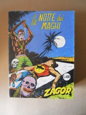 Zagor Scritta Rossa n°94 Bonelli [G915]