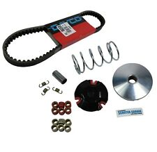 Sport Variomatik Kit + Dayco Keilriemen - für Yamaha Aerox 50 2T / MBK Nitro 50