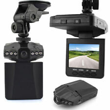 "Car DVR Vehicle Camera Clr 2.5"" Full HD 1080P Vid Recorder Dash Cam UF5"