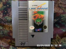 Life Force (NES) Nintendo Game