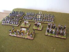 Napoleonic 10mm Options Table Top & Historical Wargames
