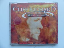 CD Maxi CLIFF RICHARD Be with me always 883472 2