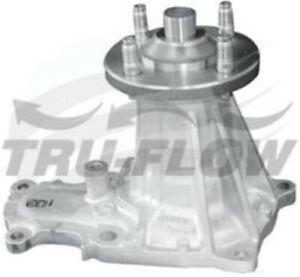 Tru-Flow Water Pump Lexus IS200 GXE10R 1G-FE 2.0L 4 CYL 03/99-11/05 TF8148
