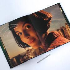 ORIGINAL 2001 FIRST EDITION FROM PARIS AMELIE POULAIN ALBUM MOVIE BOOK HARDCOVER