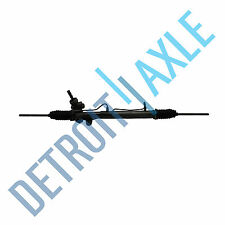 Complete Power Steering Rack and Pinion Assembly Grand Caravan Voyager 1984-1990
