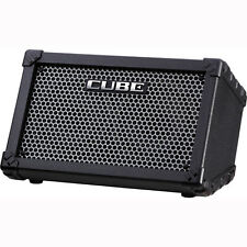 "Roland CUBE Street 5-W 2 x 6.5"" Battery Powered Guitar Combo Amp PA w/ Effects"