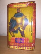 Il Gobbo di Notre Dame Phoebus Disney Mattel 1532 Vintage anno 1995