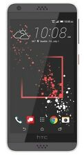 New Verizon Prepaid - HTC Desire 530 4G LTE with 16GB Memory Cell Phone - White