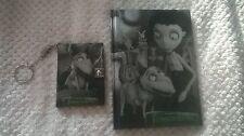 Frankenweenie portátil Set-Oficial Disney Store-Tim Burton