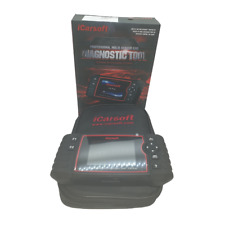 iCarsoft CR PRO 2020 Multi-System Diagnostic Tool