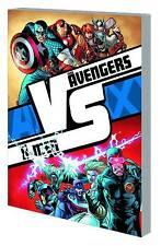 Avengers Vs. X-Men: Vs by Aaron,Immonen,McNiven, Fraction Yu & more Tpb 2013