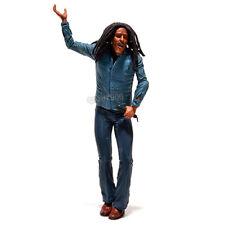 Bob marley Action Figure  New Gift Toy Rasta Reggae Music Lion