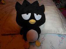 "2014 Sanrio 15"" Badtz-Maru Penguin Plush"