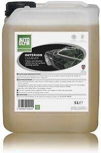 Autoglym Trade INTERIOR CLEANER Interior Shampoo – 5 L Ltr 5 Litre Free Postage