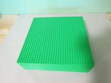 Lego Green Baseplate Lot (24 Pieces) 32 X 32 Stud - Lego Number 2304