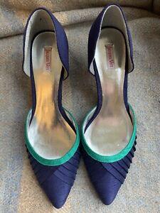 Jaques Vert Ladies Shoes Unworn Size 38