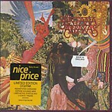 Abraxas by Santana (CD, Apr-2000, Sony/CBS)