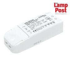 Saxby 46896 Bianco 20W 350mA Corrente Costante LED Driver Accessorio