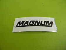 MAGNUM DECAL FOR STIHL CHAINSAW 046 MS440 066 MS660 BR600 0000-967-1593 - UP154