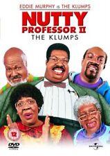 The Nutty Professor 2 - The Klumps [DVD] [2000][Region 2]